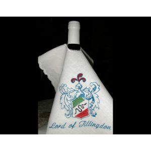 8 Vezeni salvet za vinske flase-500x500